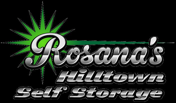 Rosana's Hilltown Self Storage